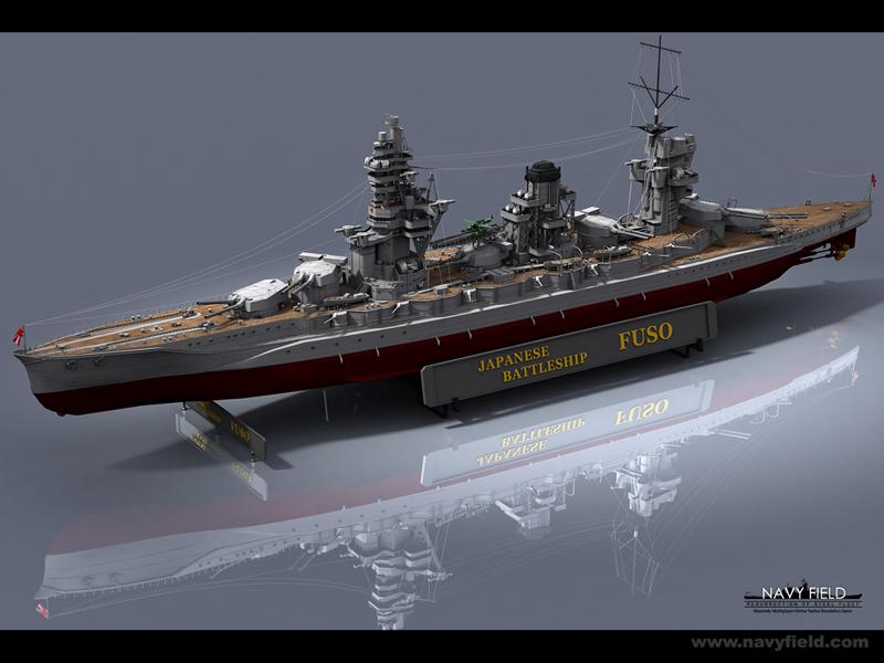 Navy Field screenshots, Navy Field wallpapers, Navy Field arts ...